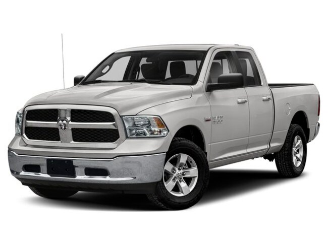 New 2019 Ram 1500 CLASSIC BIG HORN QUAD CAB 4X2 6'4 BOX Quad Cab in Lakeland, FL