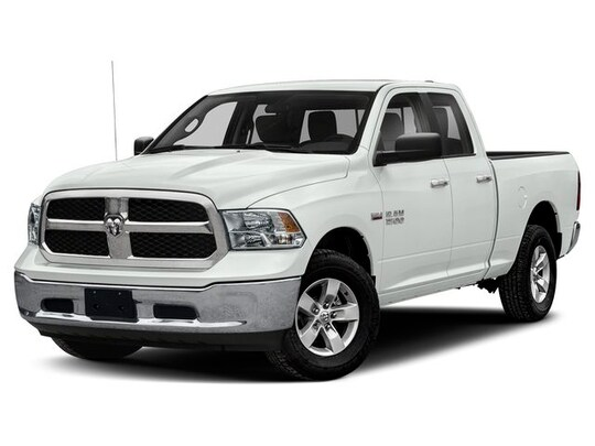 New 2019 Ram 1500 For Sale at Melloy Dodge | VIN