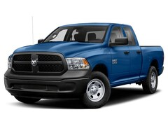 New 2019 Ram 1500 CLASSIC EXPRESS QUAD CAB 4X4 6'4 BOX Quad Cab for sale in White Plains, NY at White Plains Chrysler Jeep Dodge