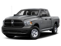 New 2019 Ram 1500 Classic EXPRESS QUAD CAB 4X4 6'4 BOX Quad Cab for sale in Blairsville, PA at Tri-Star Chrysler Motors