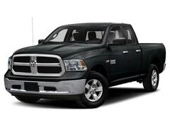2019 Ram 1500 Classic WARLOCK QUAD CAB 4X4 6'4 BOX Truck