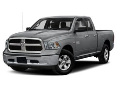 New 2019 Ram 1500 Classic for sale in Springfield, VT