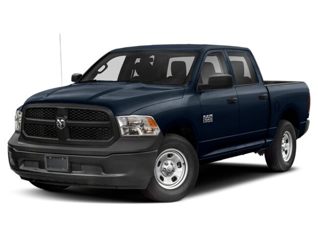 New 2019 Ram 1500 CLASSIC EXPRESS CREW CAB 4X2 5'7 BOX Crew Cab for sale in Easley, SC