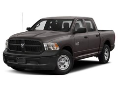 New 2019 Ram 1500 Classic TRADESMAN CREW CAB 4X4 5'7 BOX Crew Cab for sale in Clinton, AR