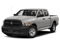 2019 Ram 1500 CLASSIC EXPRESS CREW CAB 4X4 5'7 BOX Crew Cab for sale in Cascade, ID