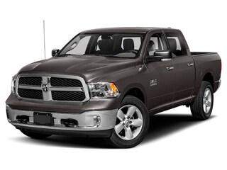 Certified Pre-Owned 2019 Ram 1500 Classic Big Horn Truck Crew Cab Billings, MT