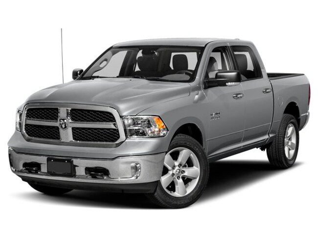 New 2019 Ram 1500 Classic Big Horn Truck For Sale/Lease Steamboat Springs, CO