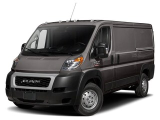 New 2019 Ram ProMaster 1500 CARGO VAN LOW ROOF 136 WB Cargo Van in Elma, NY