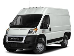 New cars, trucks, and SUVs 2019 Ram ProMaster 2500 High Roof Van Cargo Van for sale near you in Pennsylvania