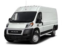 2019 Ram ProMaster 3500 3500 CARGO VAN HIGH ROOF 159 WB EXT Cargo Extended 3C6URVJG8KE513644