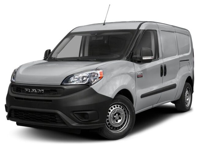 New 2019 Ram ProMaster City Tradesman Cargo Van Cargo Van for sale in Vermont