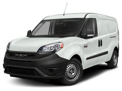 New 2019 Ram ProMaster City TRADESMAN CARGO VAN Cargo Van for sale in Avon Lake, OH