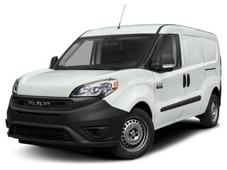 New commercial pickup trucks and cargo vans 2019 Ram ProMaster City TRADESMAN CARGO VAN Cargo Van for sale near you in Somerset, PA