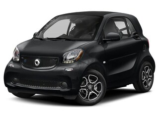 2019 smart EQ fortwo prime Coupe