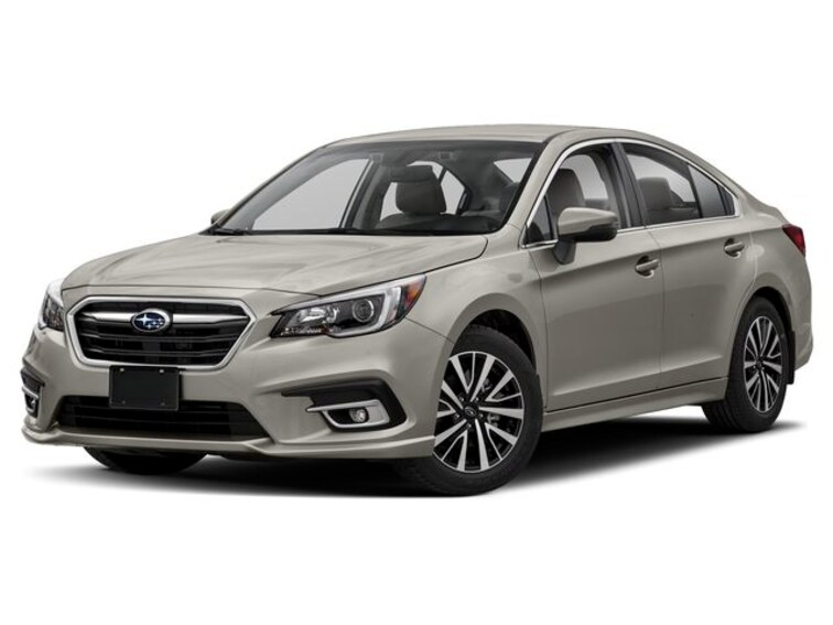 New 2019 Subaru Legacy 2.5i Premium Sedan in Casper WY