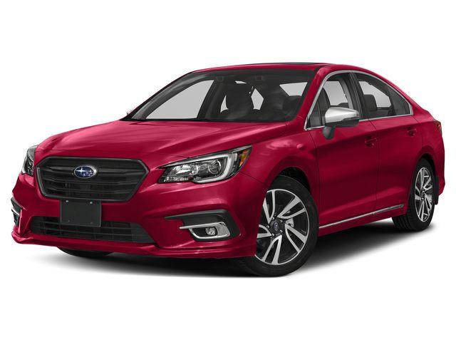 2019 Subaru Legacy 2.5i Sport Sedan 66299