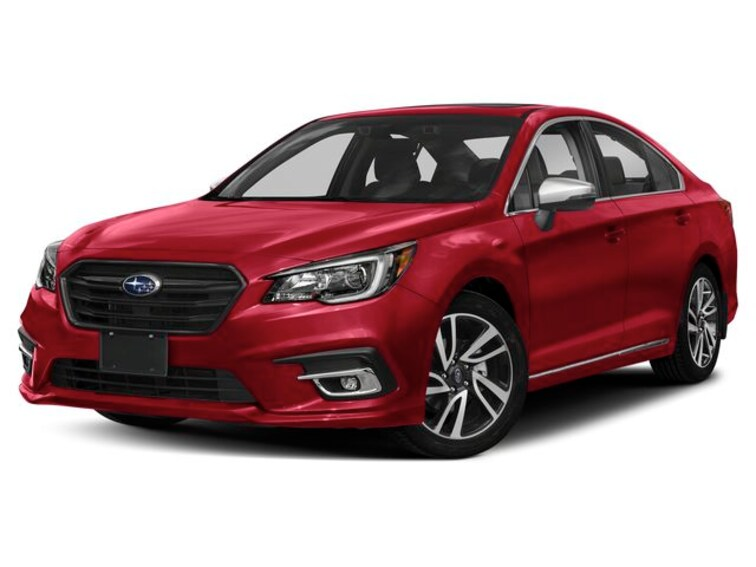 New 2019 Subaru Legacy 2.5i Sport Sedan in Stratham, NH