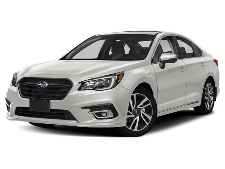 New 2019 Subaru Legacy 2.5i Sport Sedan K3039427 For sale near Union Gap WA