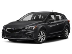 New 2019 Subaru Impreza 2.0i Premium Hatchback 4S3GTAD6XK3735662 For Sale in Fort Worth