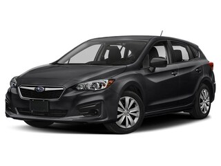 New Subaru 2019 Subaru Impreza 2.0i Premium 5-door for sale at Coconut Creek Subaru in Coconut Creek, FL