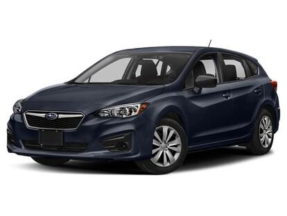 New 2019 Subaru Impreza 5-door For Sale in Columbia, SC | Near Lexington,  Irmo & West Columbia, SC | VIN:4S3GTAD69K3761721