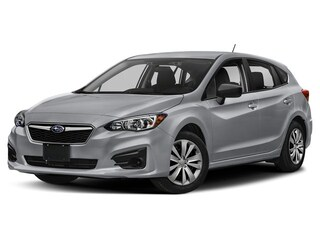 New 2019 Subaru Impreza 2.0i Premium 5-door in Detroit Lakes