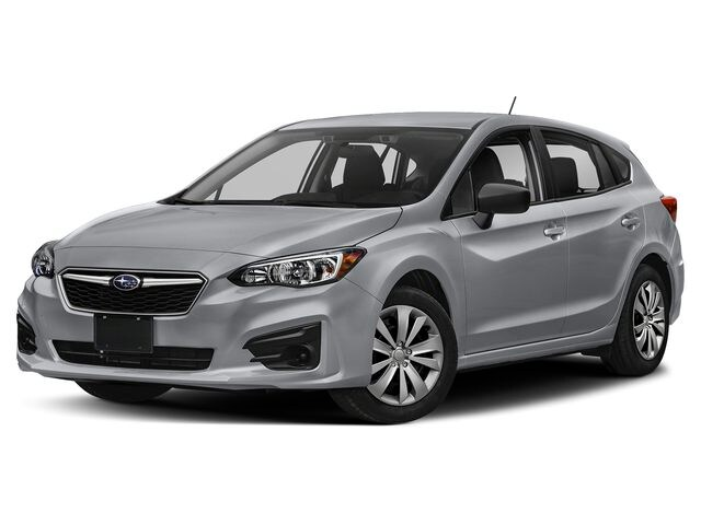 New 2019 Subaru Impreza 2 0i Premium For Sale in Columbus OH | Stock:
