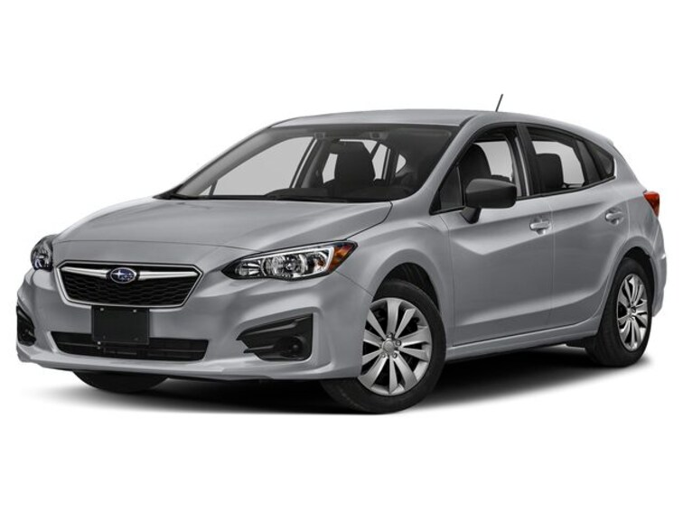 New 2019 Subaru Impreza 2.0i Premium 5-door Burlingame
