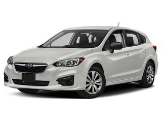 New 2019 Subaru Impreza 2.0i Premium 5-door for sale in Bremerton, WA