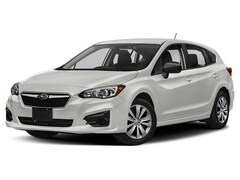 New 2019 Subaru Impreza 2.0i Premium 5-door 4S3GTAD61K3747280 in Bluefield