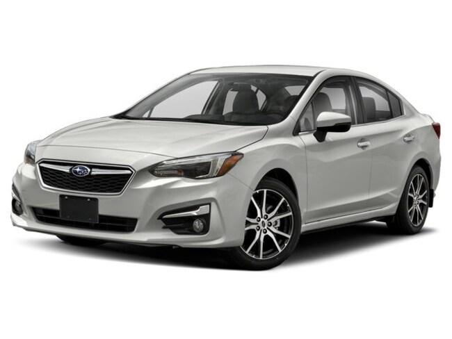 New 2019 Subaru Impreza 2.0i Limited Sedan in Bangor