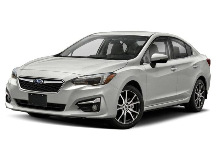 New 2019 Subaru Impreza 2.0i Limited Sedan in Van Nuys CA