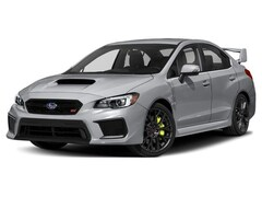 2019 Subaru WRX STI Sedan | Performance & Sports Cars in San Jose