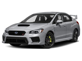 New 2019 Subaru WRX STI Sedan JF1VA2R68K9827464 Nashville, TN