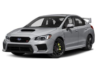 Sti For Sale >> New 2019 Subaru Wrx Sti For Sale Lease Victor Ny Vin