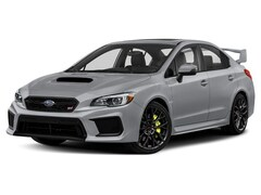 New 2019 Subaru WRX STI Limited Sedan in Lewiston, ID