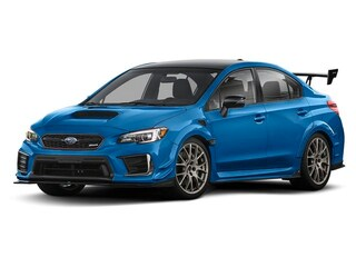 New 2019 Subaru WRX STI S209 Sedan in Thousand Oaks
