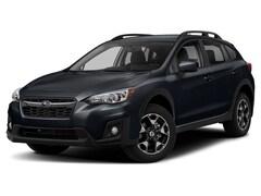 New 2019 Subaru Crosstrek 2.0i Premium SUV KG257631 in Oklahoma City