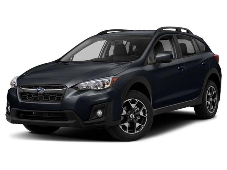 New 2019 Subaru Crosstrek 2.0i Premium SUV in Marquette, MI