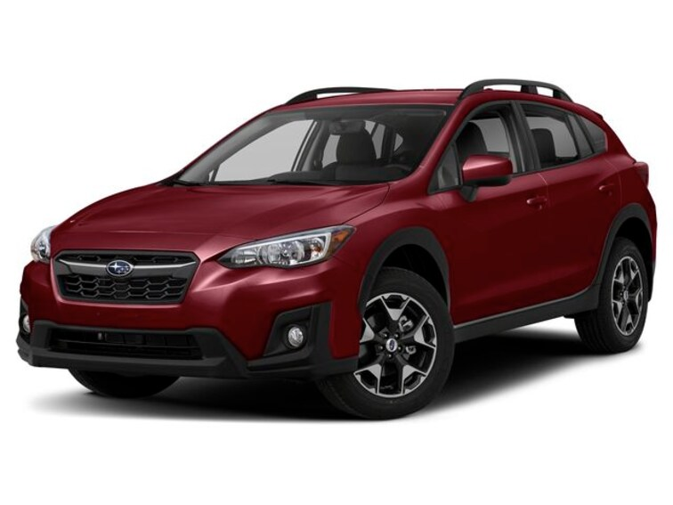 New 2019 Subaru Crosstrek 2.0i Premium SUV in Grand Forks