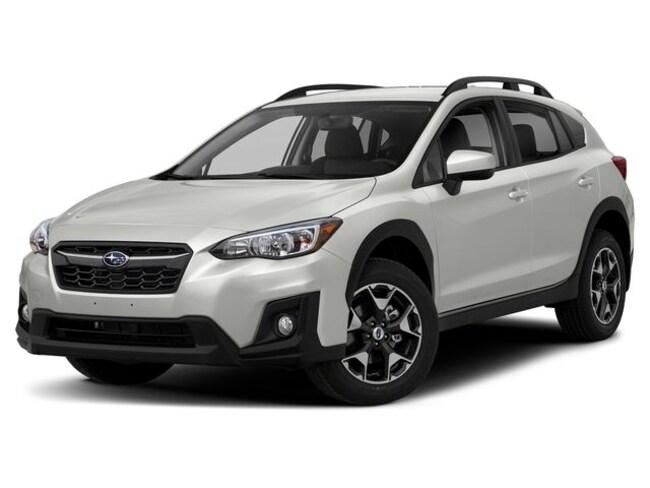 New 2019 Subaru Crosstrek 2.0i Premium SUV near Hartford