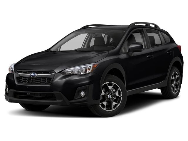 New 2019 Subaru Crosstrek for sale in Oneonta, NY