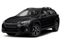 New 2019 Subaru Crosstrek 2.0i Premium SUV in White River Junction, VT