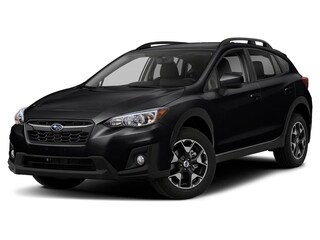 New 2019 Subaru Crosstrek 2.0i Premium SUV for Sale near Burnham, PA