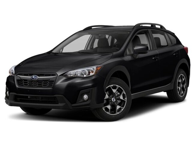 New 2019 Subaru Crosstrek 2.0i Premium SUV for sale near Yuba City CA