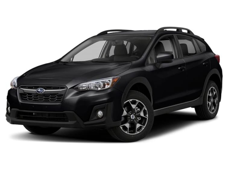 New 2019 Subaru Crosstrek 2.0i Premium SUV in Lynchburg, VA