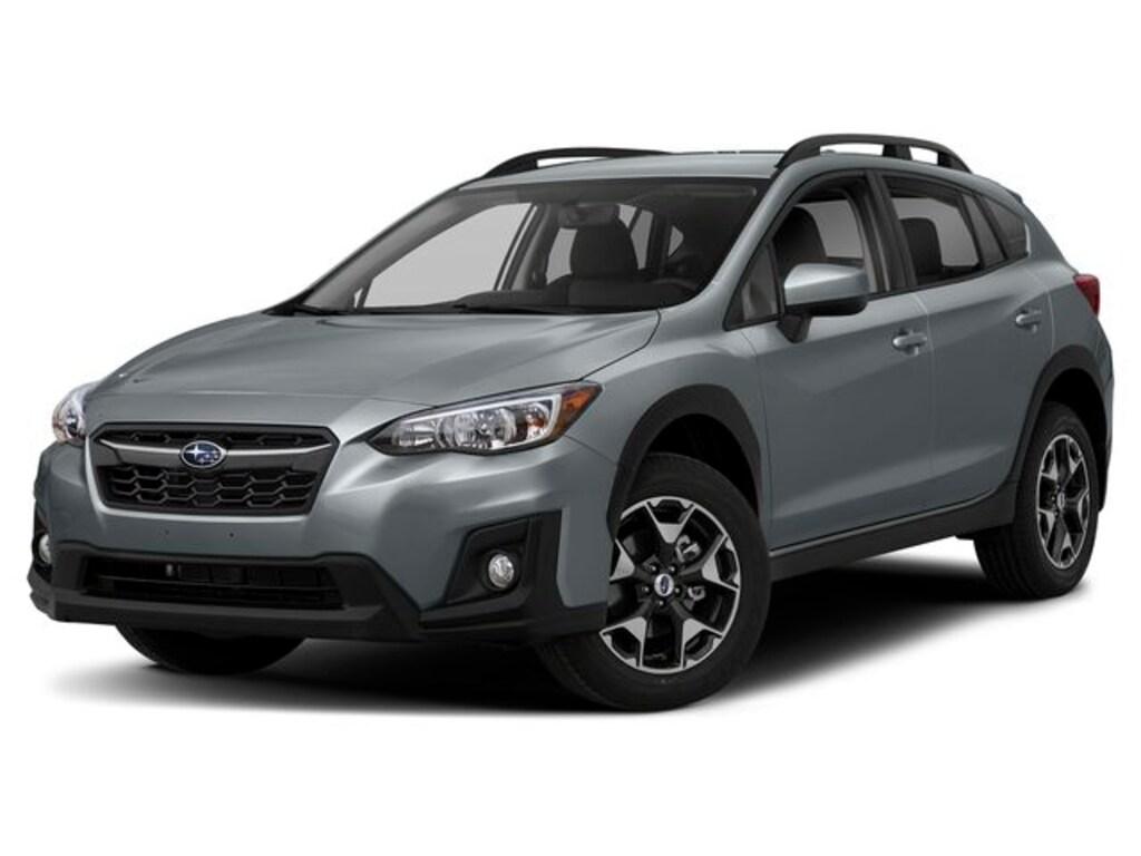 New 2019 Subaru Crosstrek For Sale Boston | Vin