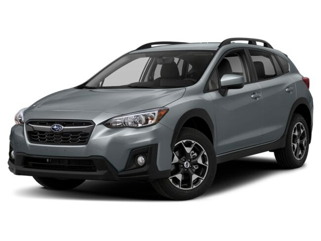 New 2019 Subaru Crosstrek 2.0i Premium SUV for sale in Ogden, UT at Young Subaru