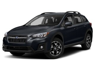 used 2019 Subaru Crosstrek 2.0i Premium SUV for sale in rhinebeck