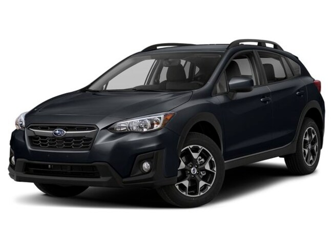 New 2019 Subaru Crosstrek 2.0i Premium SUV in Spokane Valley, WA